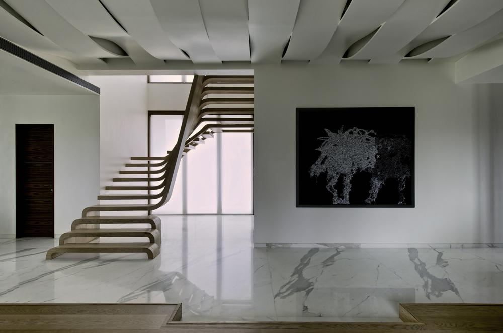 Những mẫu cầu thang nghệ thuật ấn tượng 4.jpg