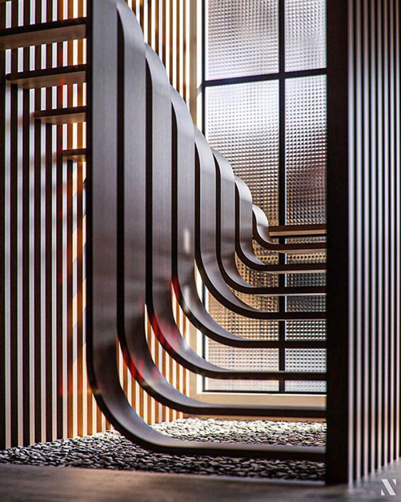 Những mẫu cầu thang nghệ thuật ấn tượng 9.jpg