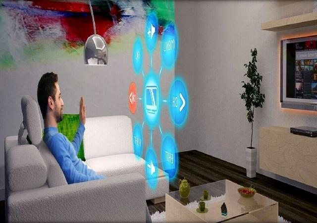 Nhà thông minh - Đâu là nhà của bạn trong tương lai