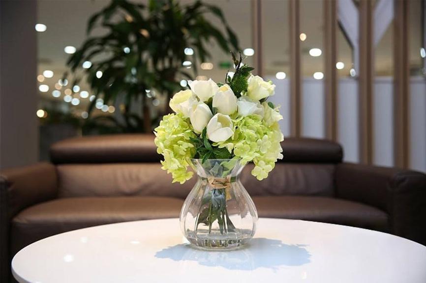 Bí quyết chọn đồ trang trí nội thất phòng khách sang trọng