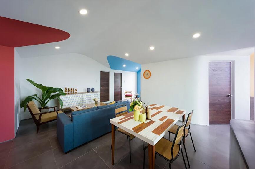 Công ty thiết kế nội thất tại tphcm có thiết kế được xu hướng nội thất 2019 không?