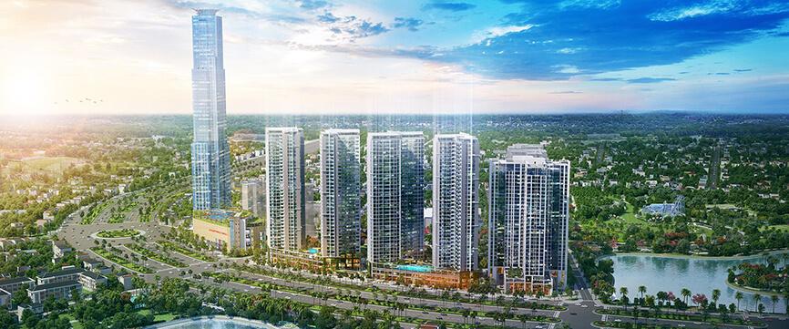 Top 10 dự án chung cư đáng đầu tư nhất quận 7