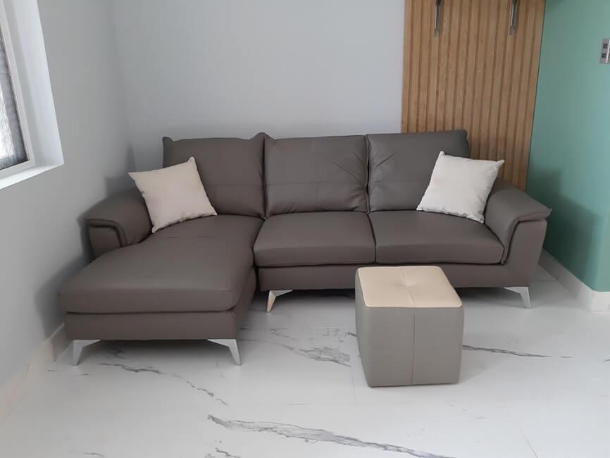 Cach chon sofa thiet ke noi that phong khach dep
