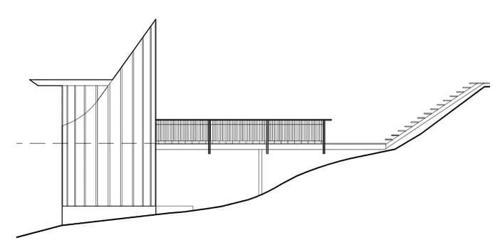 Khám phá văn phòng kiến trúc tân kỳ độc nhất vô nhị