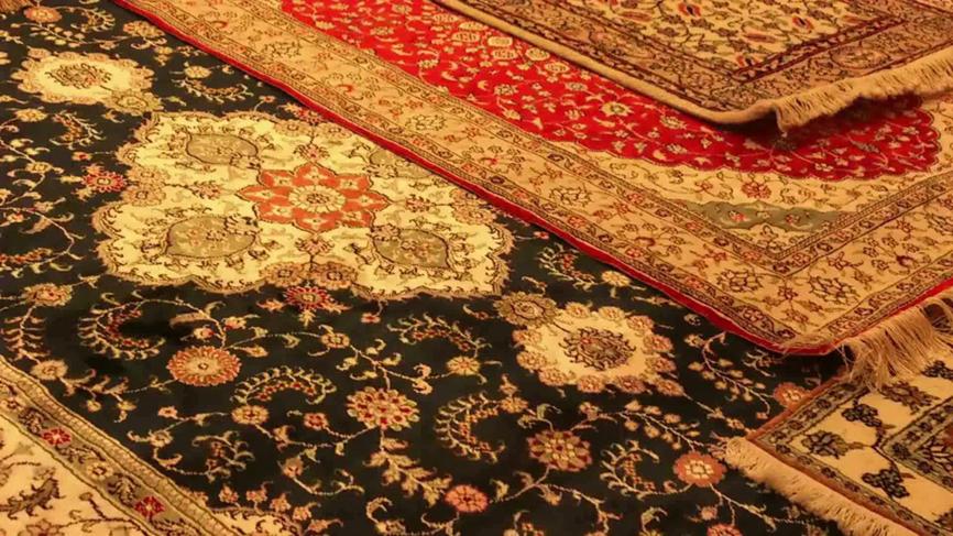 Cách trang trí phòng khách đẹp với thảm trải sàn