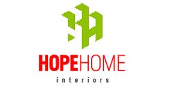 Công Ty Cổ Phần Nội Thất Hope Home