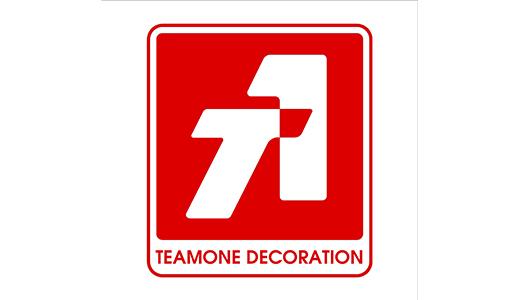 Công Ty Cổ Phần Sáng Tạo Nhóm Một T-One Decoration