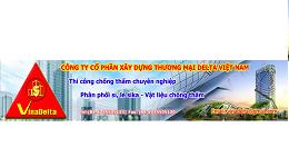 Công Ty Cổ Phần Xây Dựng Thương Mại Delta Việt Nam