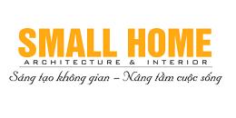 Công Ty TNHH Tư Vấn Thiết Kế Kiến Trúc & Nội Thất Smallhome