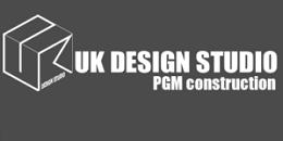 UK Design Studio – Kiến Trúc Uk